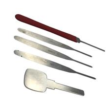 二代叶片锁工具