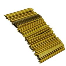 阳光成品金色锡纸条