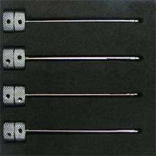 保险柜不锈钢旗杆叶片锁快开工具13件套装