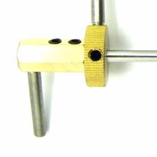 嘉德三段旗杆叶片锁专用工具