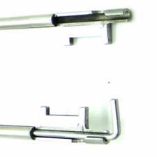 嘉德五段旗杆叶片锁快开工具