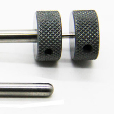 迪堡3C保险柜叶片锁专用工具