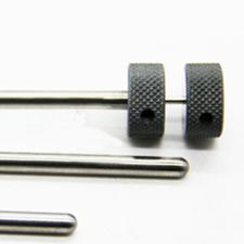 郝氏第五代佳卫五段叶片锁工具